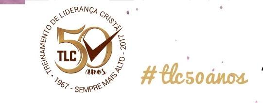 Logo 50° T.L.C: