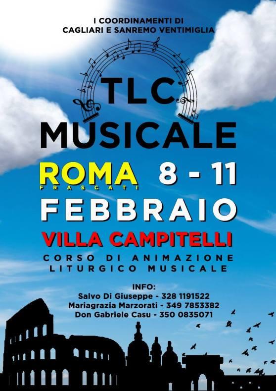 1° T.L.C. Musicale Nazionale