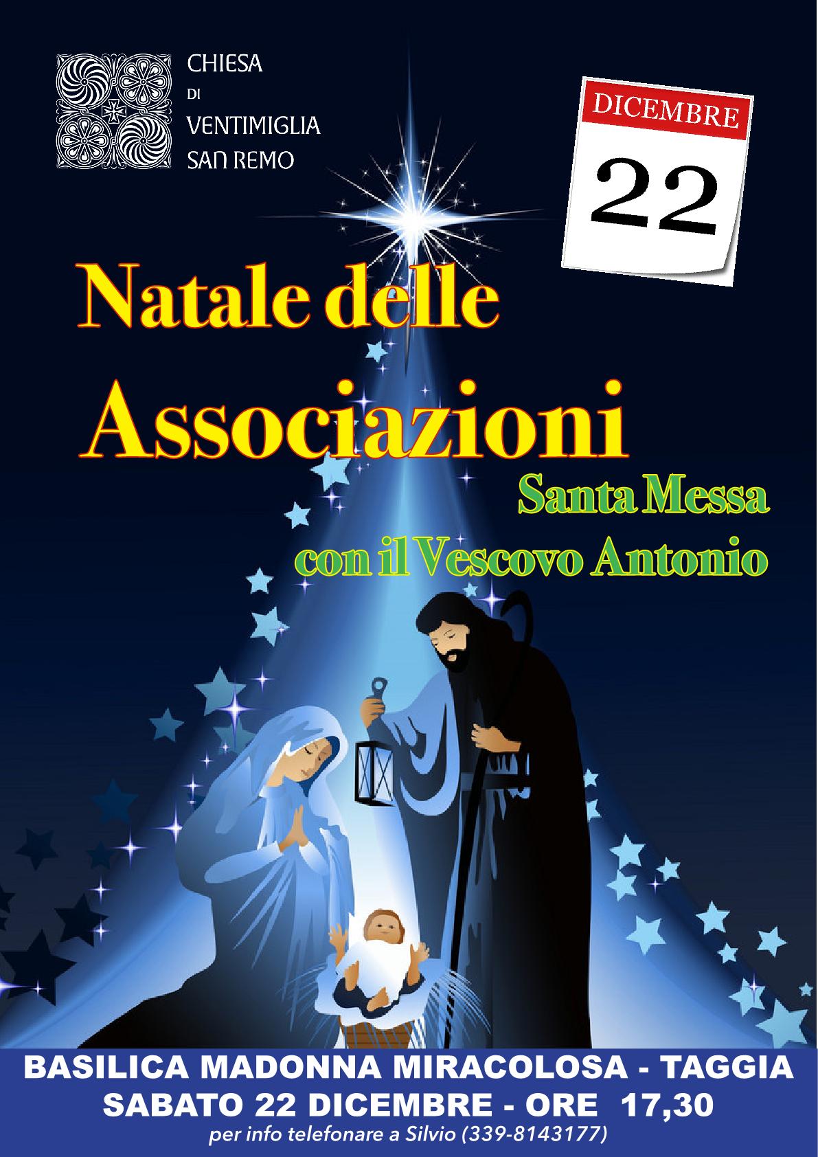 natale associazioni 20181